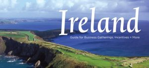 Ignite magazine Tourism Ireland