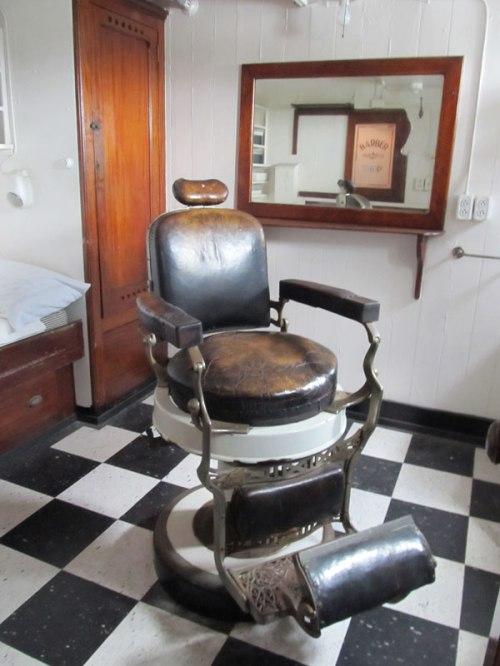 Keewatin Barber Shop