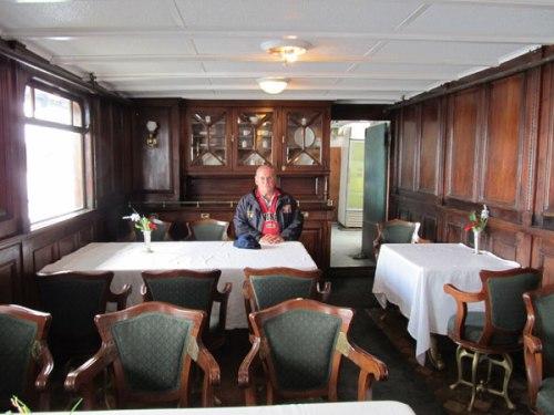 Keewatin Dining Room