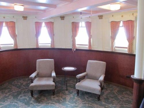 Keewatin Ladies Lounge