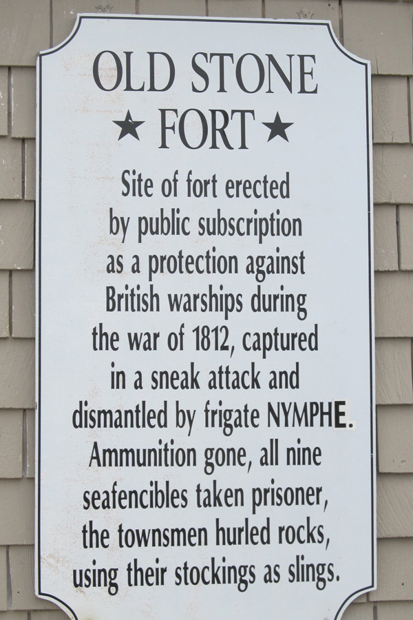 Old Stone Fort