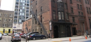 Massey Hall, MOD Developments
